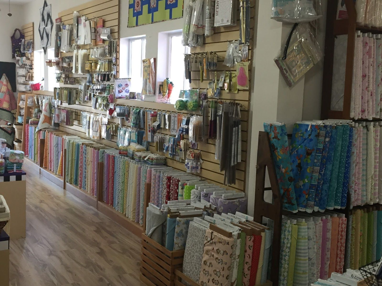 Heartfelt Quilting Kissimmee, FL. A wonderful shop. Of course we ... : florida quilt shops - Adamdwight.com