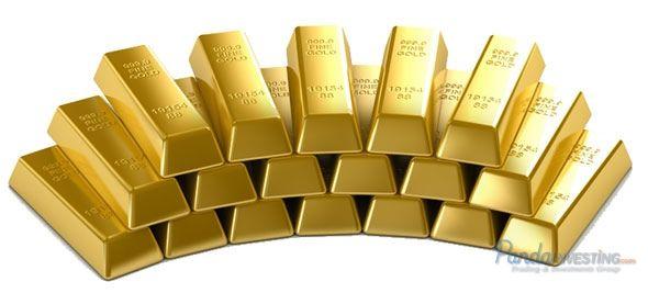 تجارة الذهب Gold