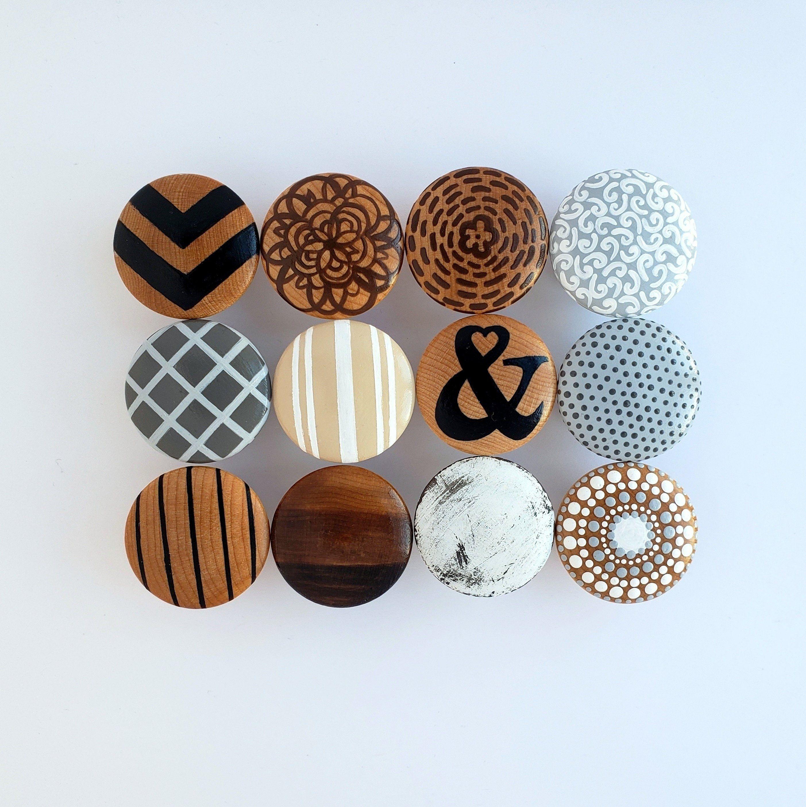 Pin on Drawer Knobs