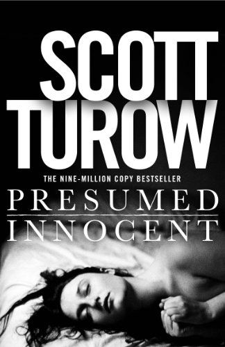 ジ #TOP# Presumed Innocent by Scott Turow download free ebooks to - presumed innocent