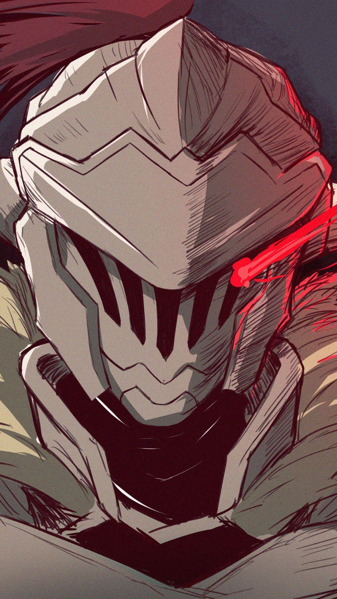 Anime Goblin Slayer 1080x1920 Fondo De Pantalla Para