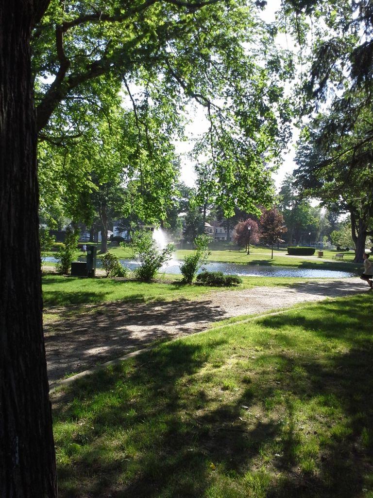 Whitman, MA… My Town