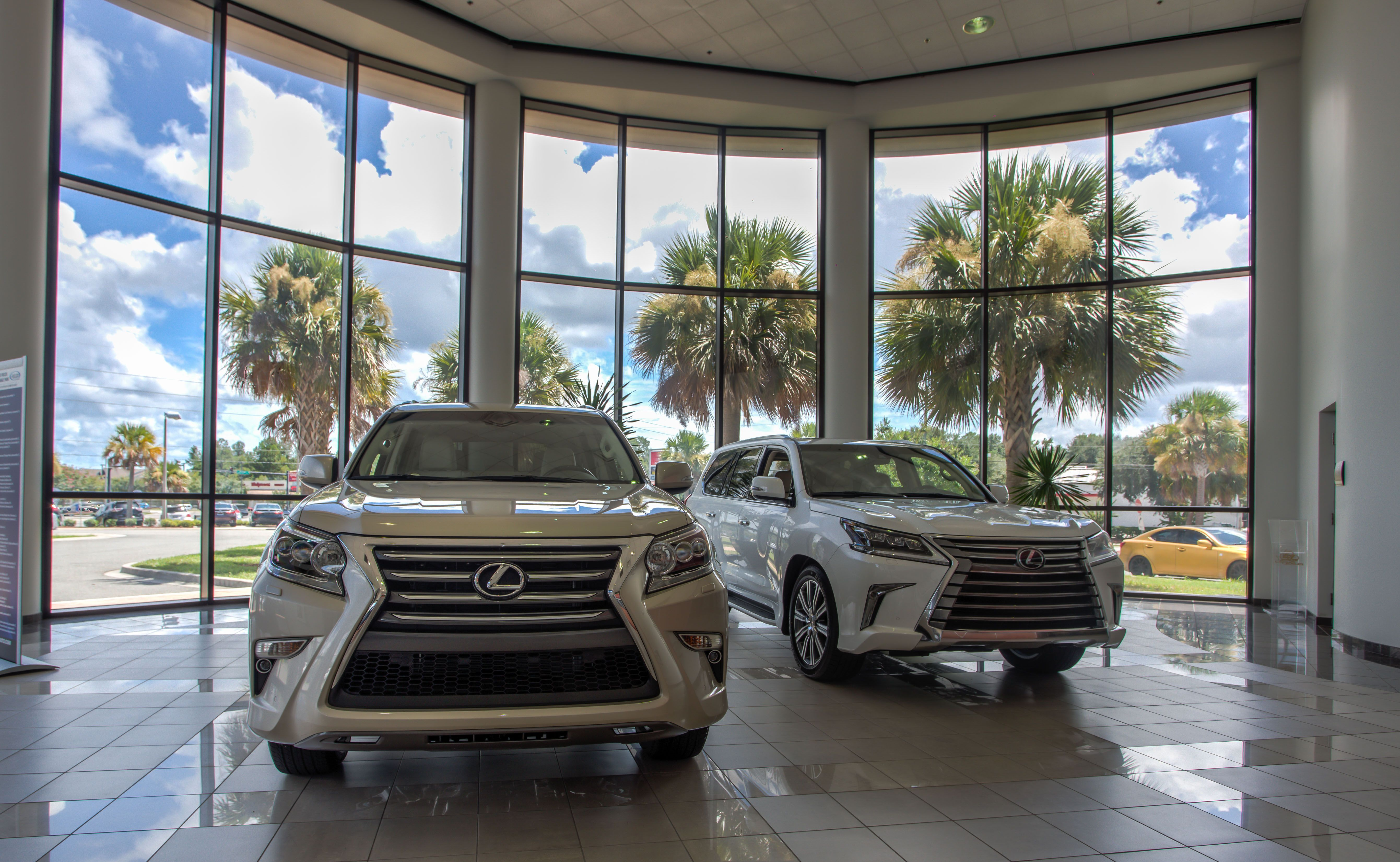 Our Mission Is To Make Every Customer A Customer For Life By Consistently Providing World Class Services Superb Custome New Lexus Lexus Dealership Orange Park