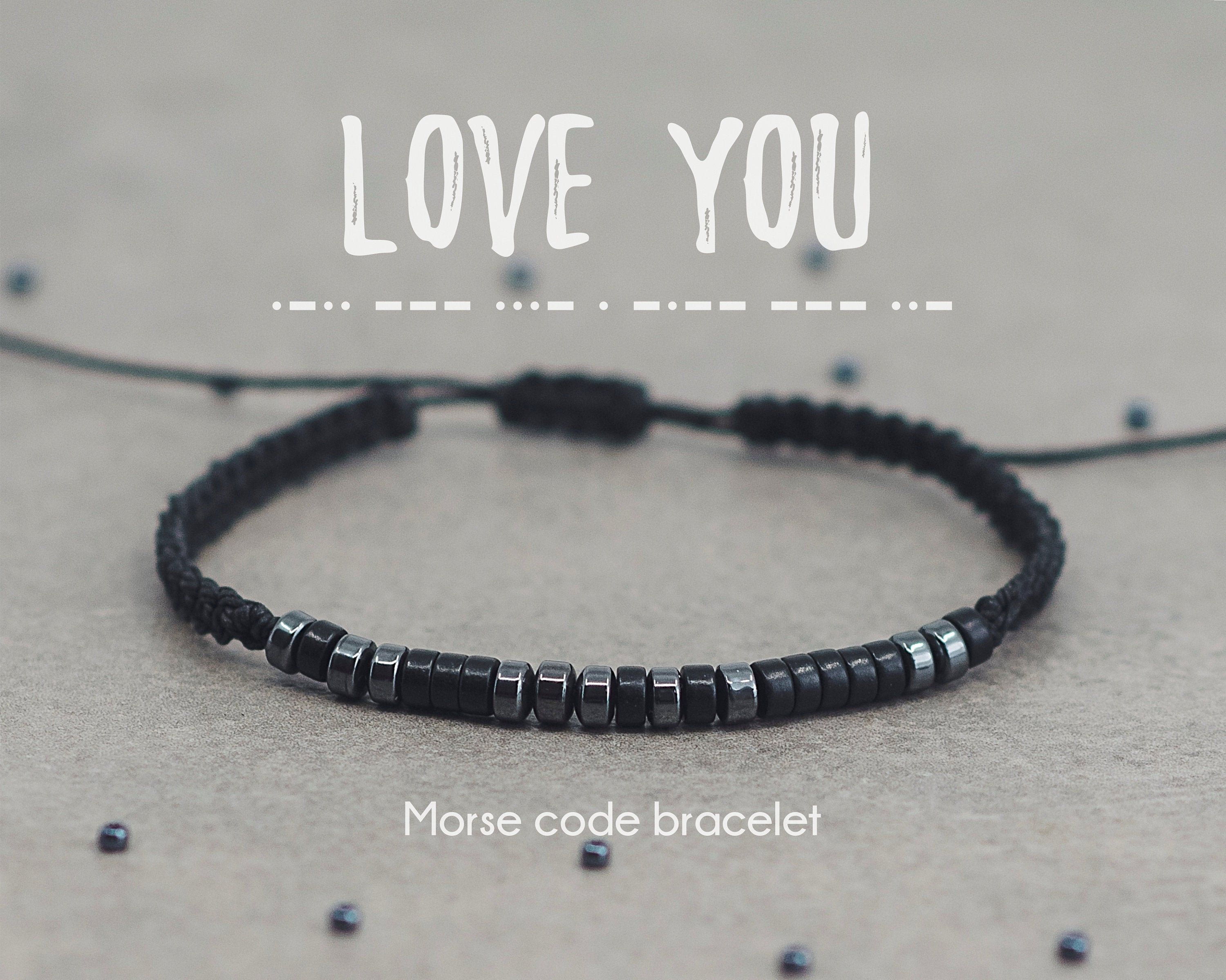 SKULL Bracelet  Black woven Band Assorted Colours pick your favourite