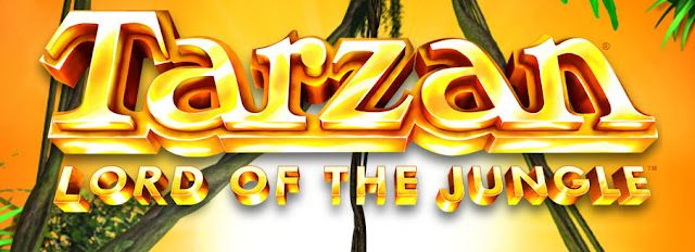 Check out our Tarzan Lord of the Jungle slots!