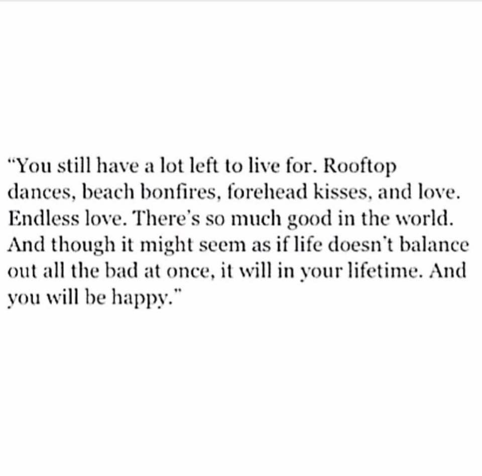 Rooftop Quotes Let's Hope Sofictions Are My Escape From Reality And This Post