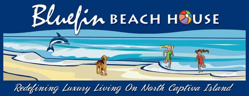 Welcome Bluefin Beach House North Captiva Island Florida