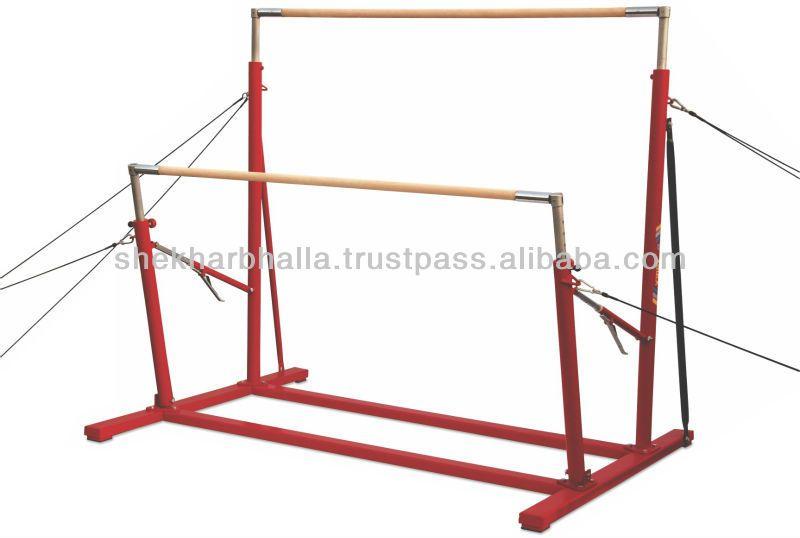 55f9ce020565 Uneven Bars / Fitness & Gymnastic Equipment | Gymnastics ...