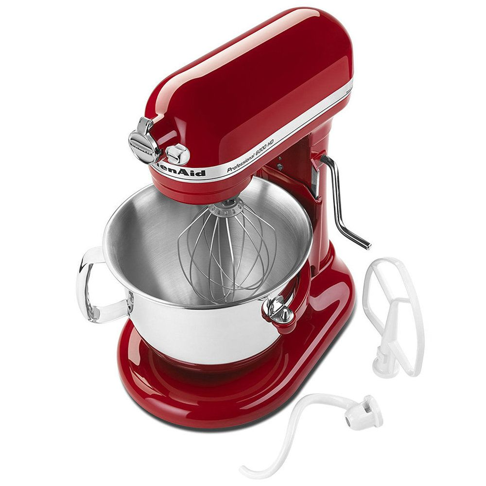 Amazon is running a oneday sale on kitchenaid stand