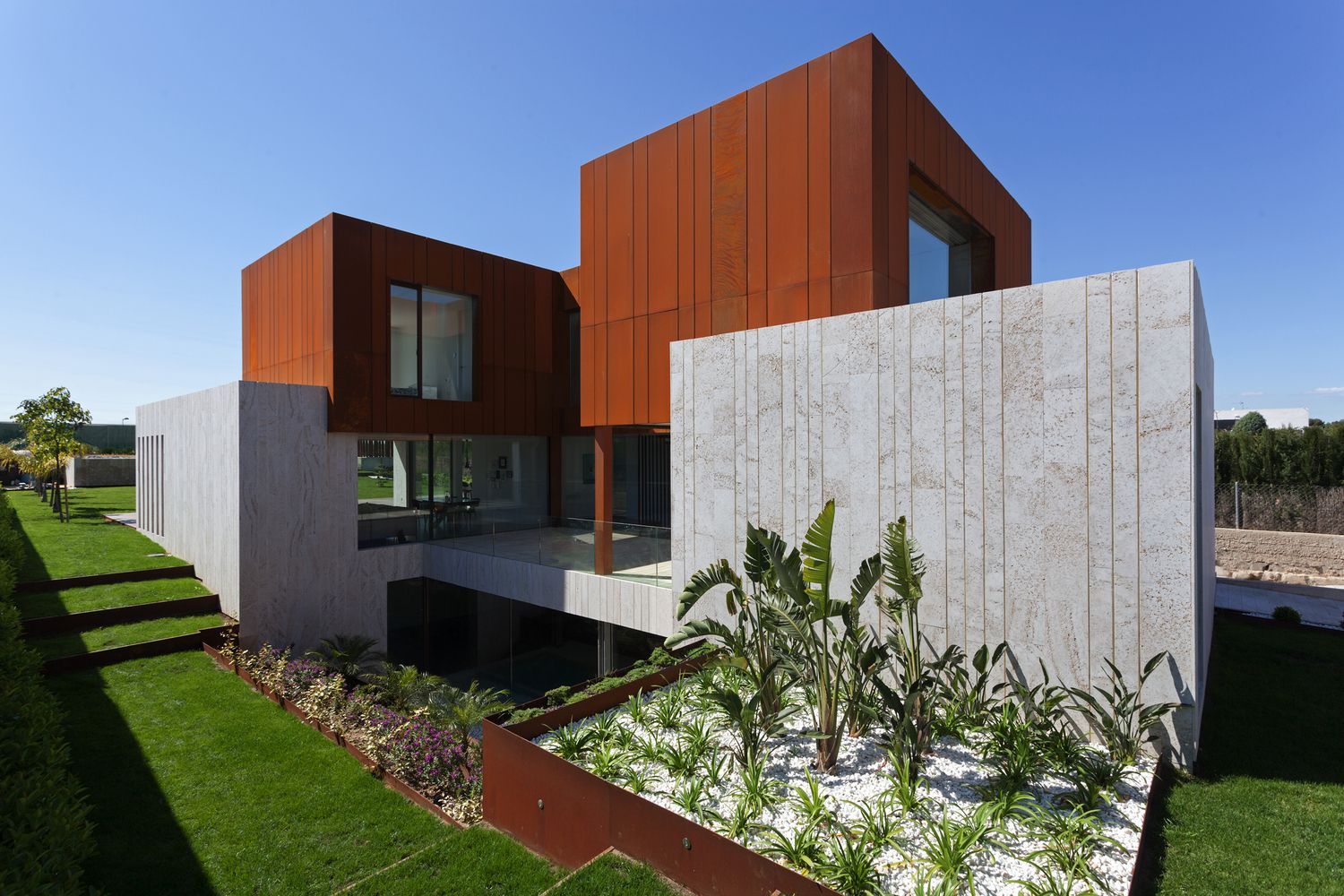 Gallery of Cs House / Antonio Altarriba Comes - 2 | Mein traumhaus ...