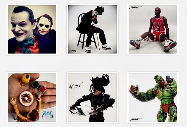 Sixtagram Friday: 6 Instagram Profiles To Follow