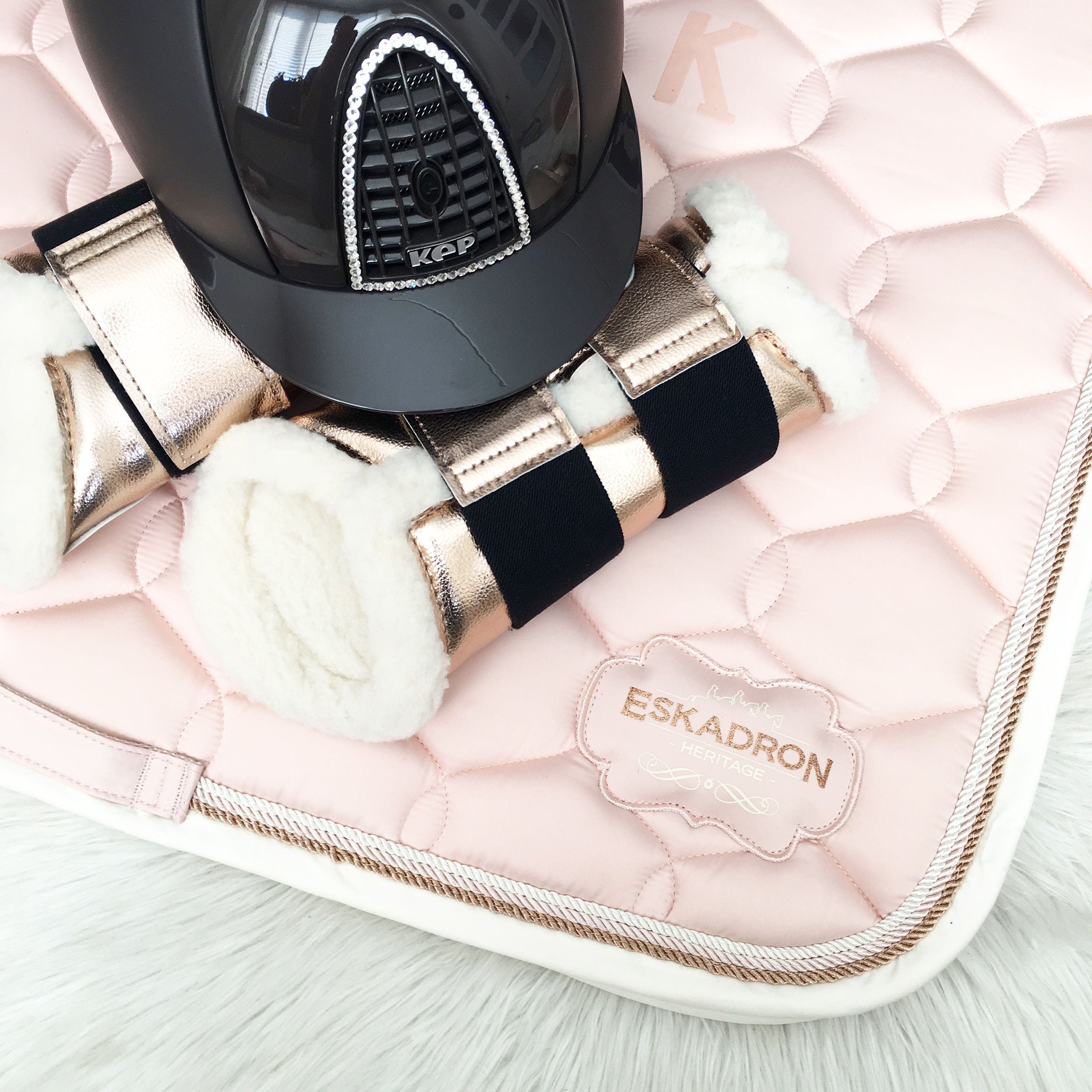 Your Gold Baby Rose Gold Ensemble Cheval Pinterest