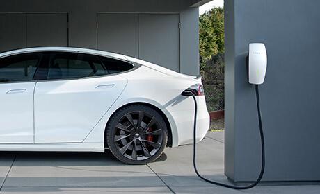 Tesla Charging Electric Car Charging Electric Car Charger Electric Vehicle Charging Station