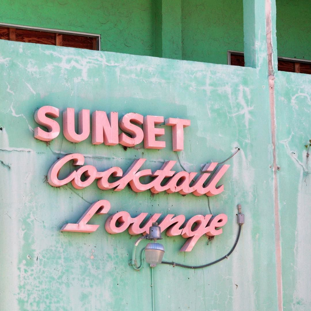 The Sunset Tail Lounge West Palm Beach Opened On Rooftop Of An Auto Body In 1933 And Was A Lively Jazz Club Ella Fitzgerald Duke