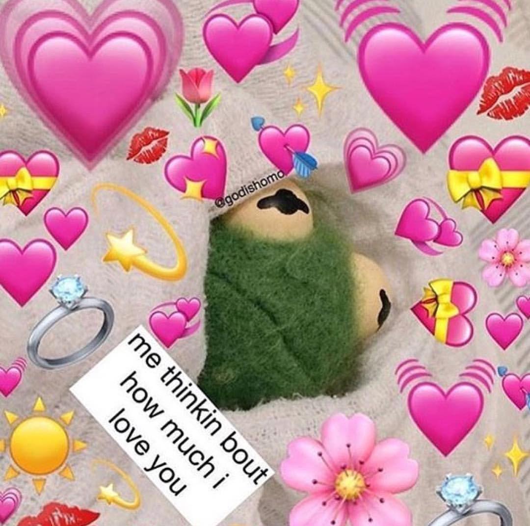 Pinterest ♡favweirdo♡ Cute love memes, Cute memes, Love