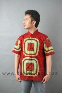 Baju Batik Pria Yang Lagi Trend
