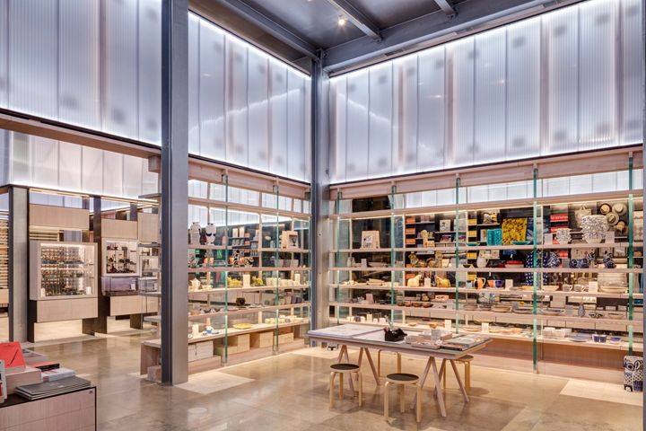 v a museum shop by friend and company london uk museum
