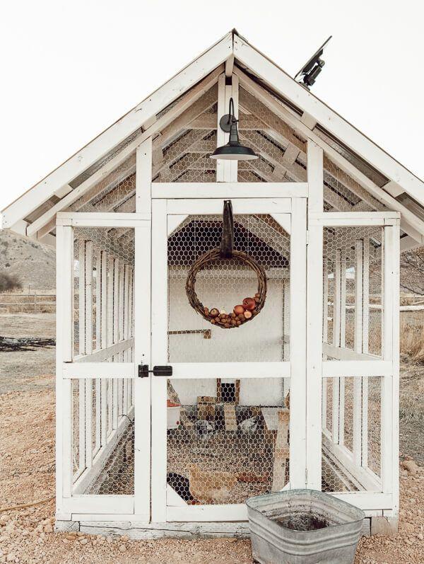 10e2a92b6b5ed0ce3918b8d2649a4709 - Better Homes And Gardens Chicken Coop Plans