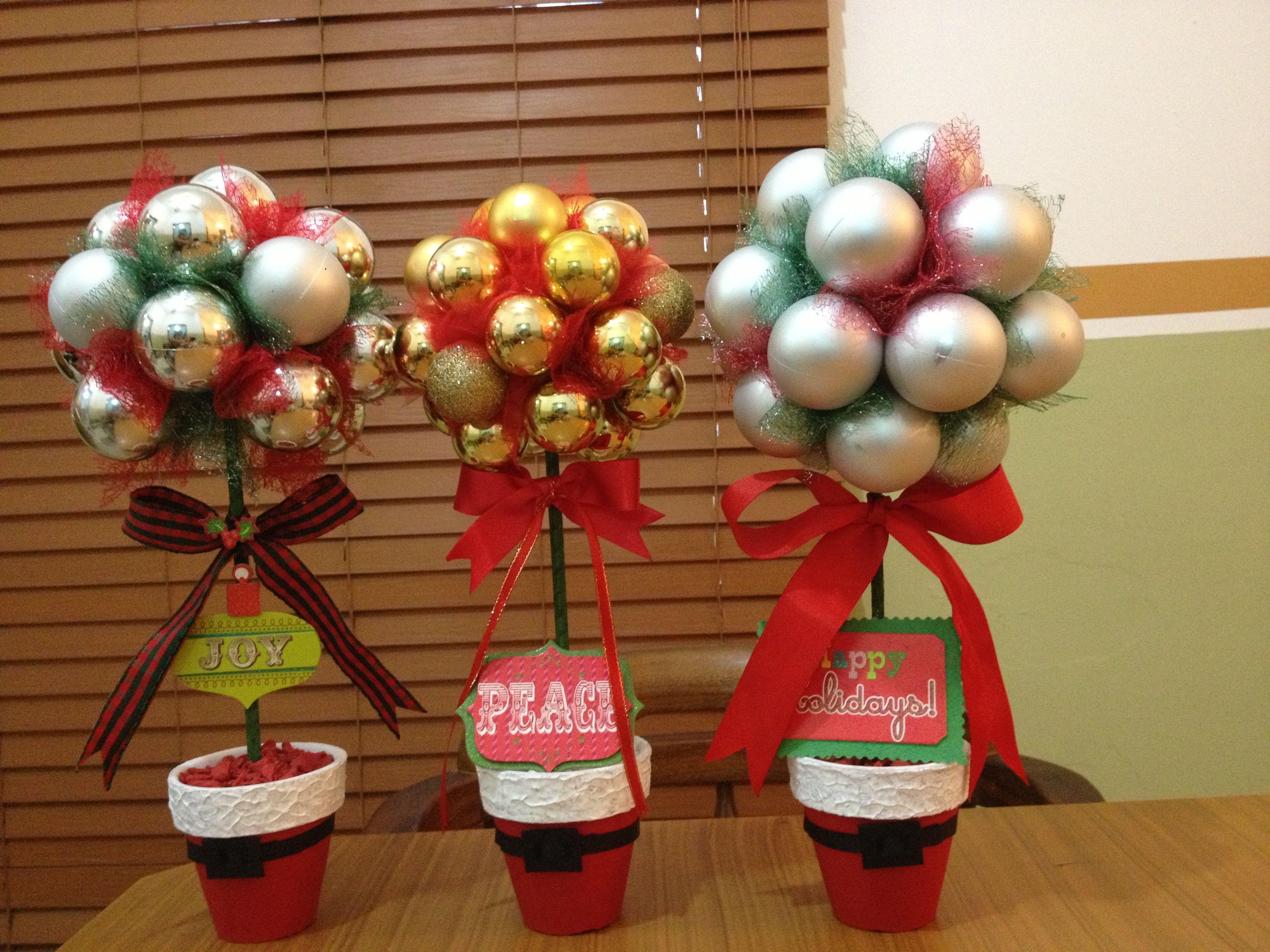Topiarios products i love navidad bricolaje y manualidades y bricolaje - Manualidades y bricolaje ...