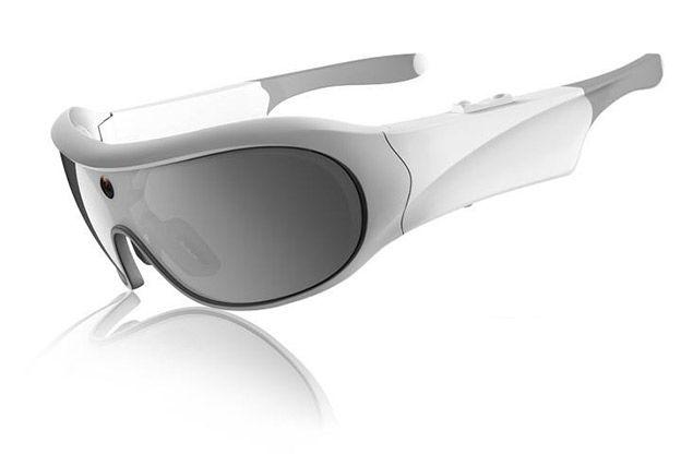 Pivothead 1080p Video Recording Glasses
