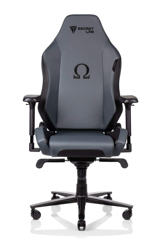 Omega Series Gaming Seats Secretlab Eu Gaming Chair Chair Games
