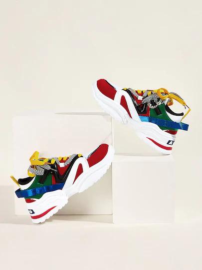 Sneakers   Sneakers Sale Online   ROMWE