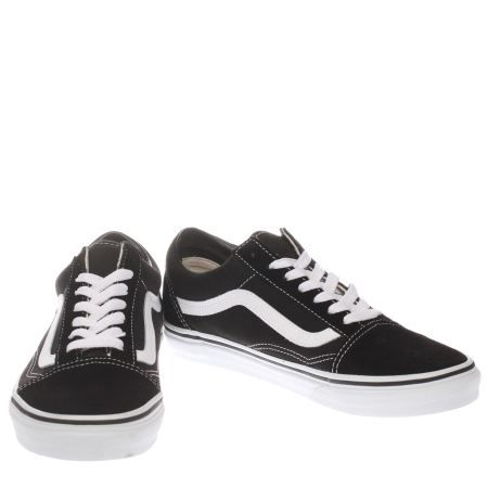 old skool womens vans