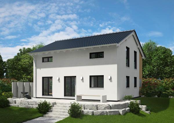 Oslo Fingerhut haus, Style at home und Haus