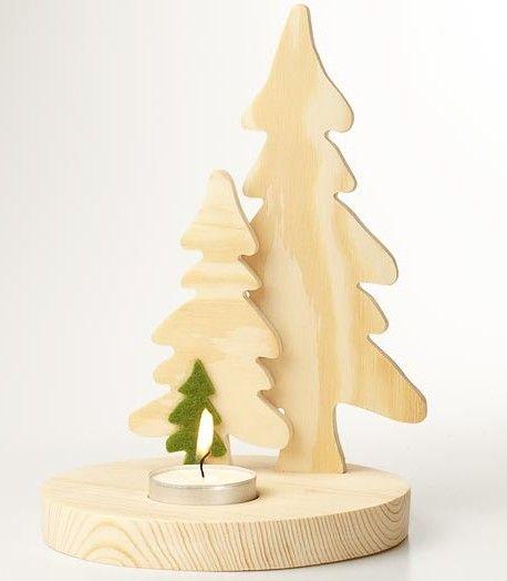 Afbeeldingsresultaat Voor Weihnachtsdeko Holz Selber Machen