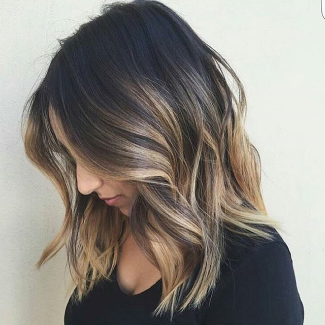 Living for by @jandrewserna behindthechair ombre