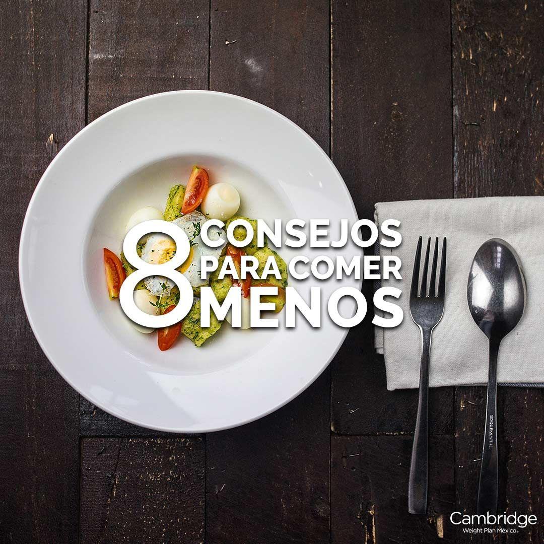 Blog Cambridge Weight Plan Mexico // Curiosidades, Salud y Nutrición