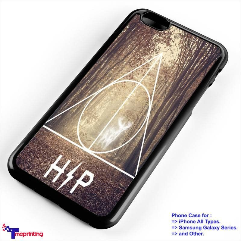 Harry Potter Always Symbol 2 Personalized Iphone 7 Case Iphone 6