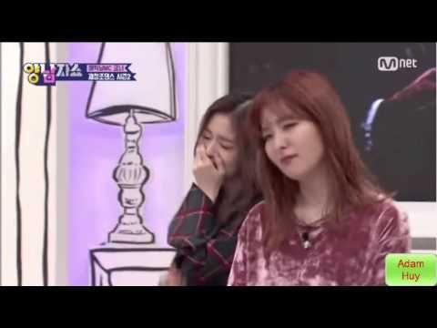 YANG and NAM SHOW [4화] 레드벨벳X양남자, 육아&애견 리얼리티 도전기! 16