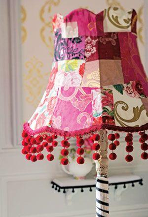 Untitled Lampshades Lamp Shades Diy Lamp Shade