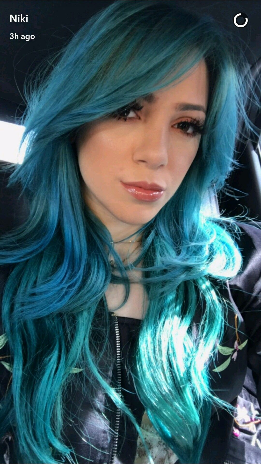 Pinterest ashliwankhanobi niki demartino pinterest hair