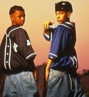 Pix For u0026gt; 80s Black Male Fashion | 80s | Pinterest | Kris kross