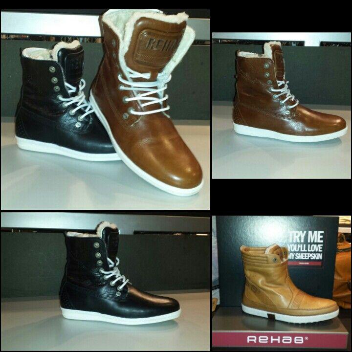 Rehab footwear okt 2013