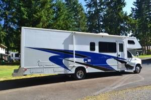 Seattle Rvs By Owner Craigslist Rv Stuff Rvs Recreational Vehicles
