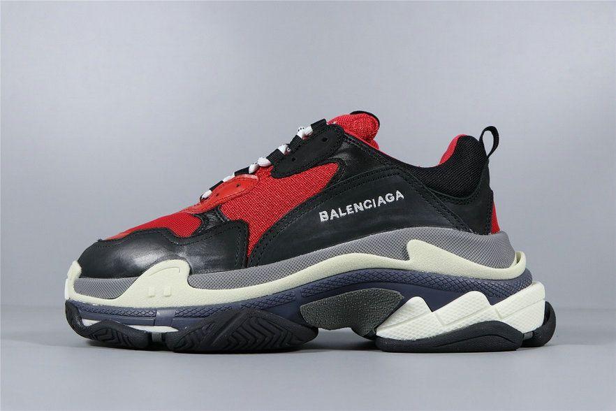 625013978350 High Quality Replica Balenciaga Triple S Sneakers Sale