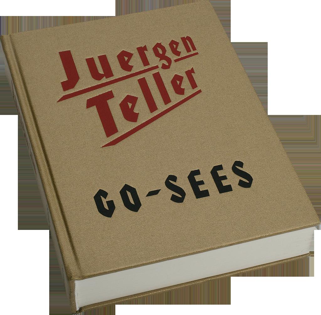 Fashion week Teller juergen photography book for girls