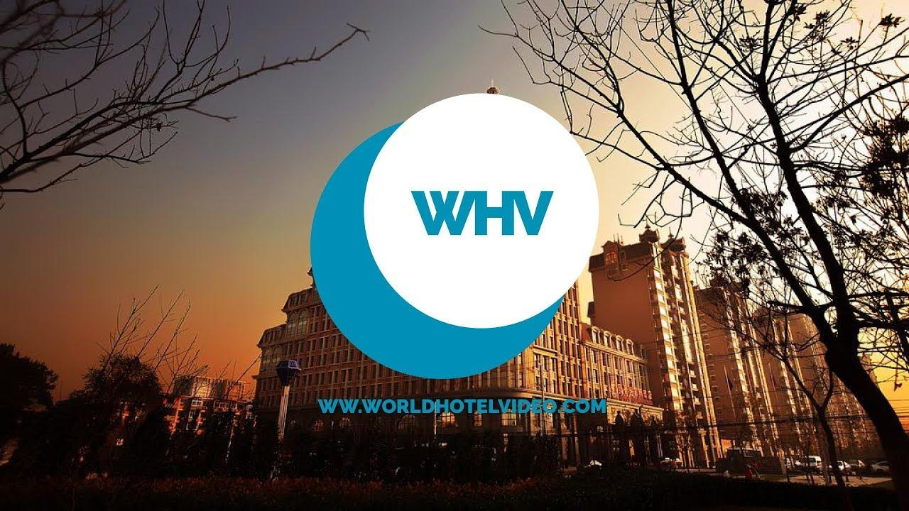 Lijingwan International Hotel In Beijing China Asia The Best Of