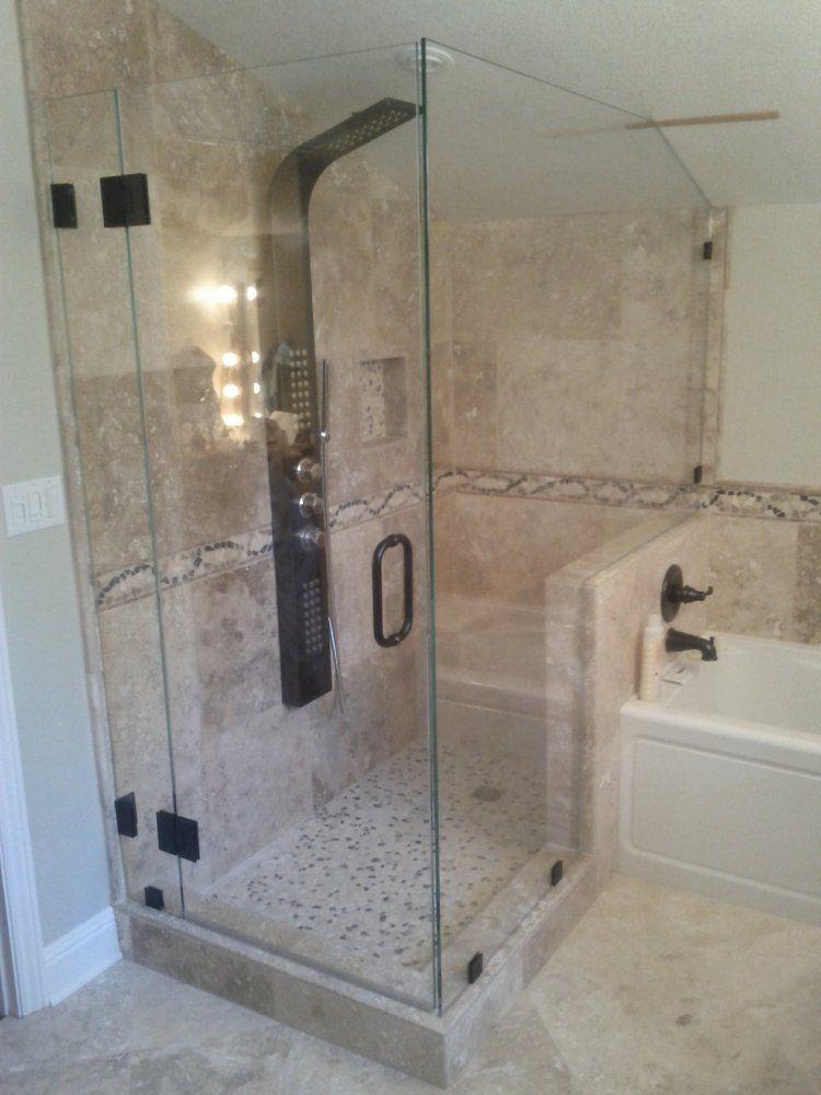 Classic Glass Shower Inc San Leandro Ca United States