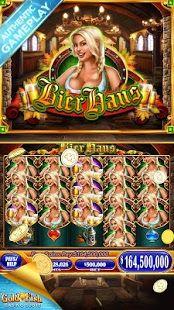 Gold Fish Casino Slots- screenshot thumbnail