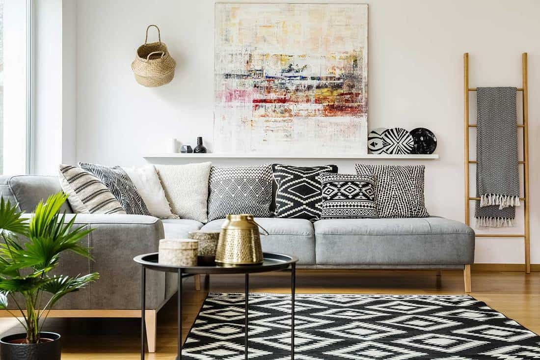 26 Ideas For Wall Decor Above Couch Home Decor Bliss in