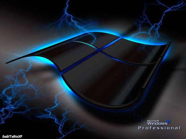 Fondo De Pantalla Electricidad De Windows Xp Pantalla De Laptop Pantalla De Pc Fondo De Pantalla De Tecnologia