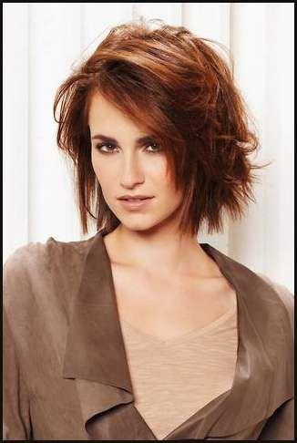 20 Stilvolle Kurze Frisuren Für Frauen Mit Dicken Haaren Haar