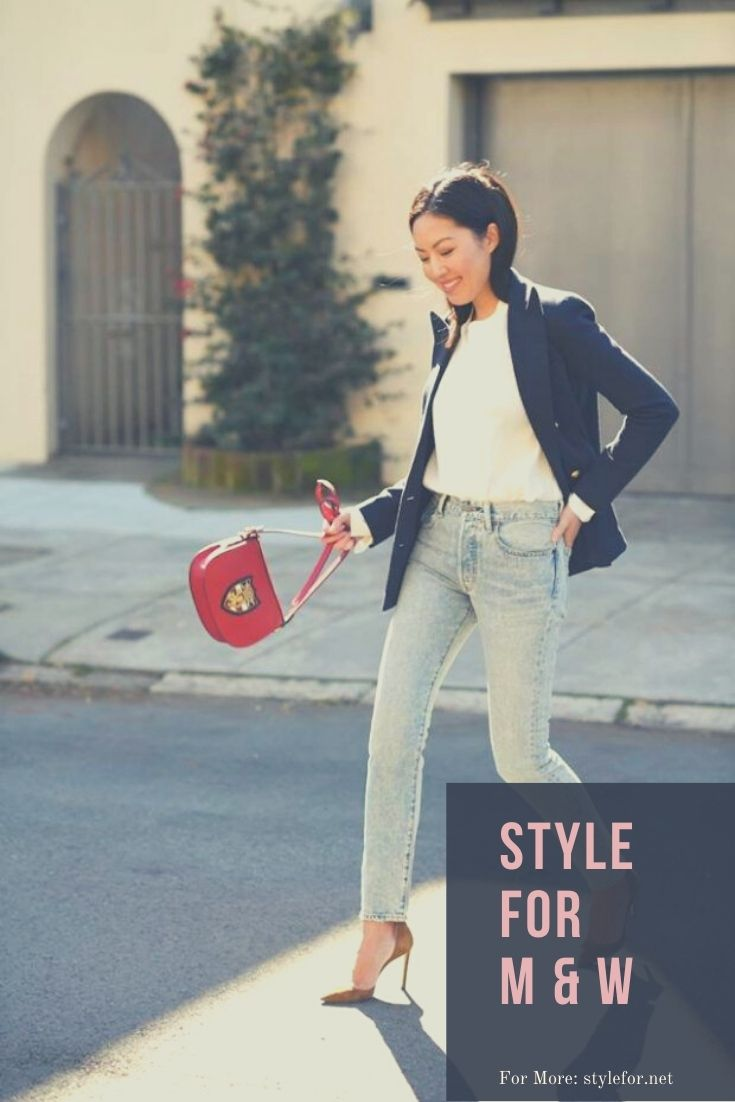 Trend Style Inspiration Vintage Edgy