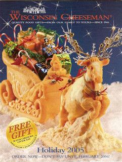 Sleigh with reindeer by Sarah The Cheese Lady, via Flickr