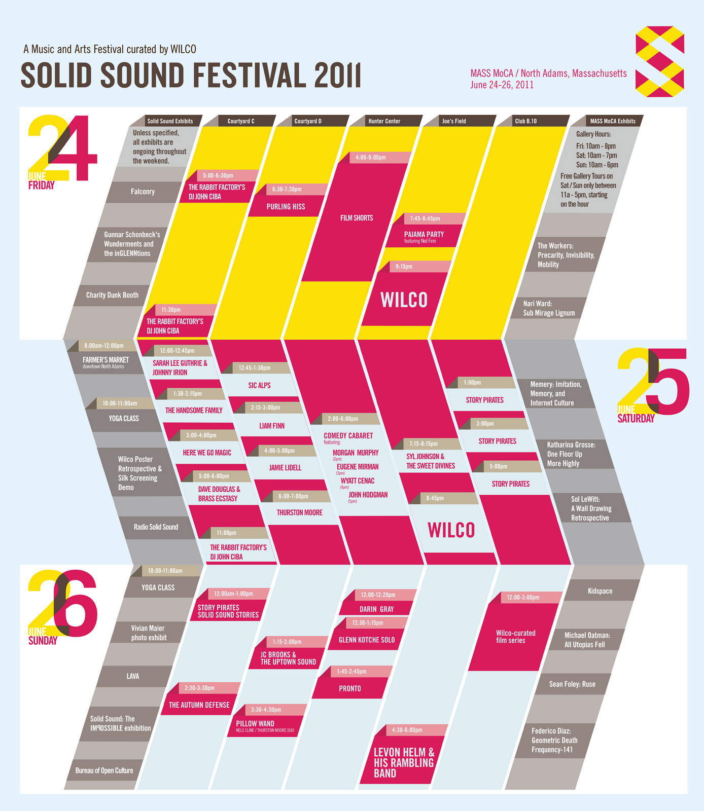 Festival Schedule  Google Search  Festivals