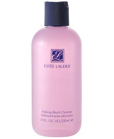 Estee Lauder Makeup Brush Cleanser,